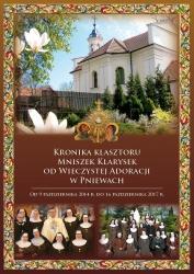 Kronika Klasztoru