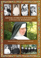 Kronika S M Magdalena