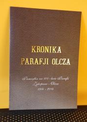 Pamiatka-Olcza