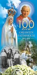 Baner kościelny, Fatima