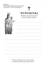 Twardogora-Wypominki
