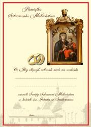 sakrament małżeństwa 2