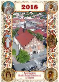 Kalendarz Bochnia 2018
