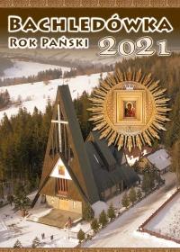 Bachledówka 2021- kalendarz