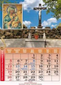 Borki WIelkie 2021, wrzesień - kalendarz