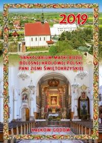 Kałków Godów 2019 - kalendarz
