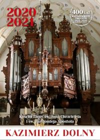 Kazimierz Dolny 2020-2021 - kalendarz