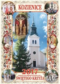 Kozienice 2017 - kalendarz