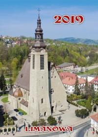 Limanowa 2019 - kalendarz