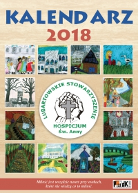 Lubartów 2018 - kalendarz