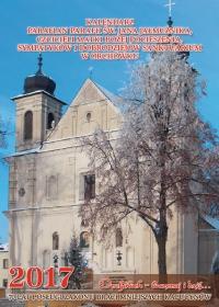 Kalendarz Orchowek 2017