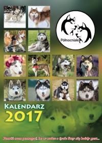 Północniaki 2017 - kalendarz
