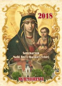 Skalmierzyce 2018 - kalendarz