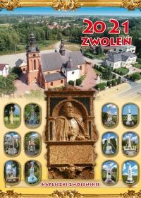 Zwoleń, Kalendarz 2021