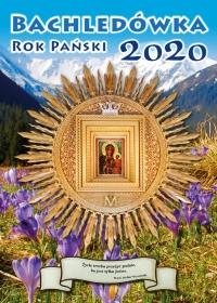 Bachledowka 2020 - kalendarz