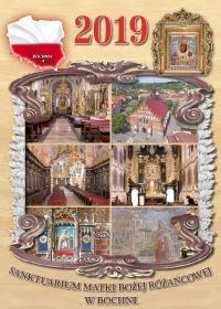 Bochnia 2019 - kalendarz