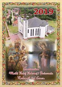 Radomyśl nad Sanem 2019 - kalendarz