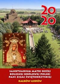 Kałków Godów 2020 - kalendarz