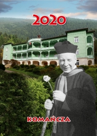 Komańcza 2020 - kalendarz