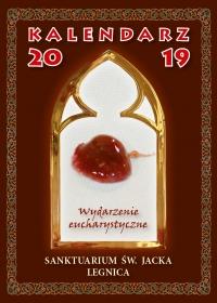 Legnica 2019 - kalendarz