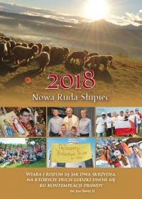 Nowa Ruda 2018 - kalendarz