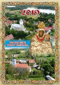 Nowolesie 2019 - kalendarz