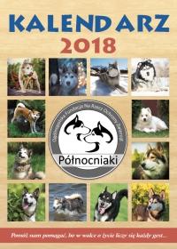 Północniaki 2018 - kalendarz