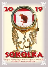 Sokólka 2019 - kalendarz