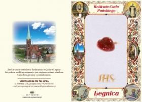 Legnica - Karka bigowana