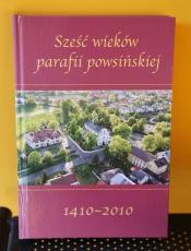 Parafia Powsińska album