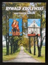 Rywałd królewski broszura