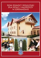 Jordanów broszura