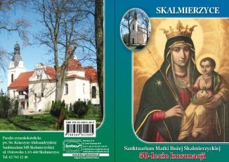 Skalmierzyce-Okładka