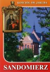 Sandomierz broszura
