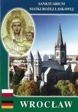 Wrocław broszura