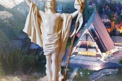 Zakopane Olcza - kartka Wielkanocna