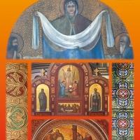 Łódź katedralna parafia prawosławna - kartki8