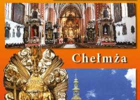 Chełmża - kartka