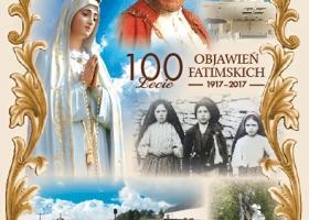 Fatima - kartka