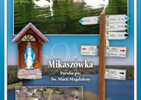 Mikaszówka - kartka