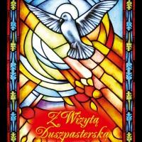 Wroclaw sw Henryk - obrazek na kolędę