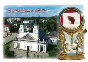 Sokółka - kartka