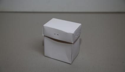 Pudełko z wieczkiem, małe