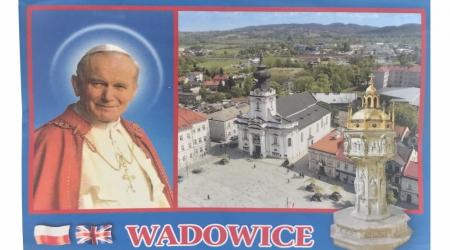 Wadowice - składanka