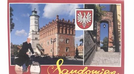 Sandomierz - składanka
