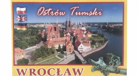 Wrocław - składanka