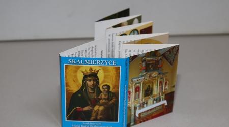 Sanktuarium Matki Bożej Skalmierzyckiej, Skalmierzyce - składanka