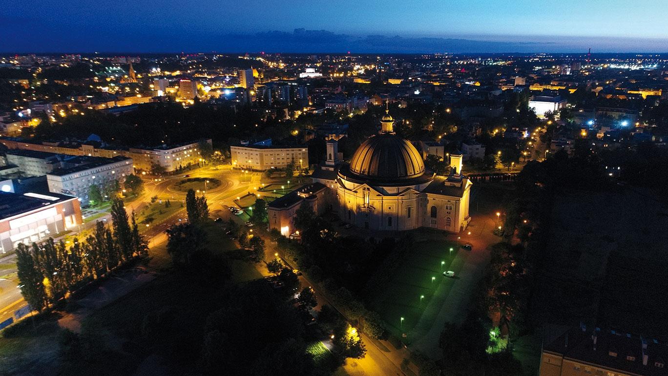Zdjęcie-z-drona---Bydgoszcz