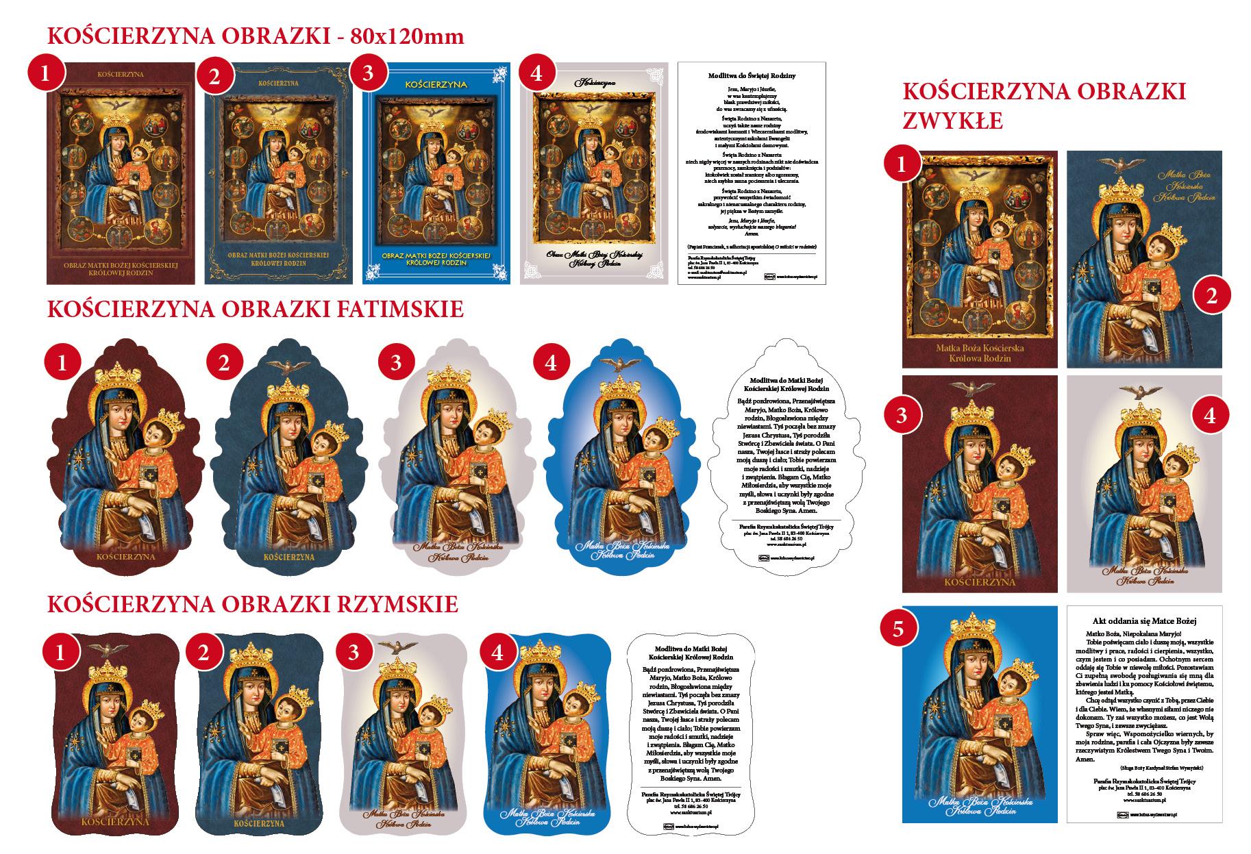 Kościerzyna-obrazki
